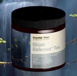 Crystal Star's Bloat Release Tea 3oz