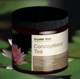 Crystal Star's Conceptions Tea 3oz
