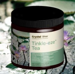Crystal Star's Tinkle Tea 3oz