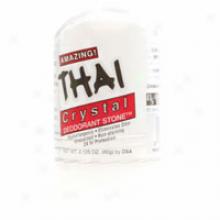 Deodorant Stone's Thai Natural Crystal Dsodorant Push-up Stick 2.12oz