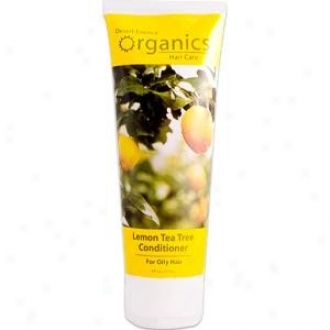 Deserving Essence's Conditioner Lemon Tea 8oz