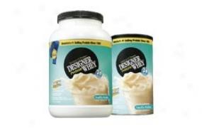 Designer Protein's Designe5 Whey Vanilla Praline 2.1lb