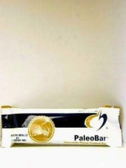 Designs For Health Paleobar Chocolate Coated Case 18 Bars 756 G