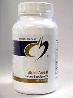 Designs For Health Stressarrest (formerly Gaba More) 90 Cape