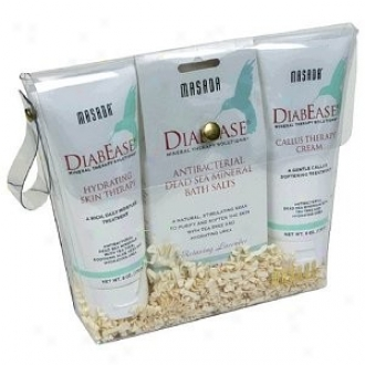 Diabease's Lavender Travel Kit 3pcs