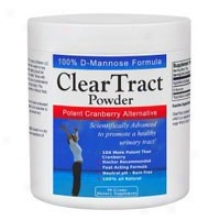 Discover Nutrition Cleartract D-mannose Powder 50 Gm Powder