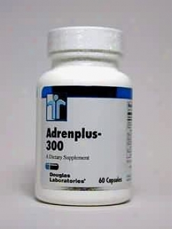 Douglas Lab's Adrenplus-300 60 Caps