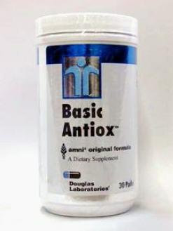 Douglas Lab's Basic Antiox 30 Pkts