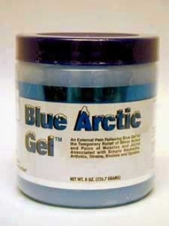 Douglas Lab's Blue Artic Gel 8 Oz