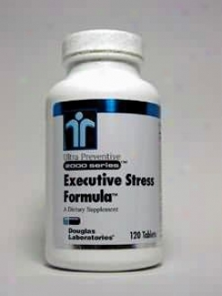 Douglas Lab's Executive Stress Formula 120 Tabs