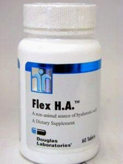 Douglas Lab's Flex Ha 30mg 60tabs
