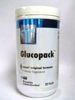 Douglas Lab's Glucopack 30 Pkts