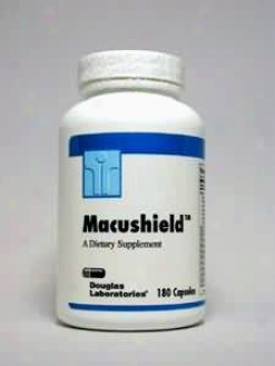 Douglas Lab's Macushield 180 Caps