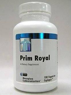 Douglas Lab's Prim Royal 180vcaps