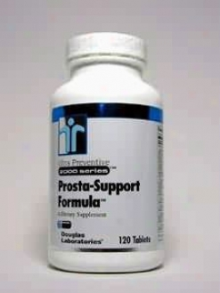Douglas Lab's Prosta-support Form 120 Tabs