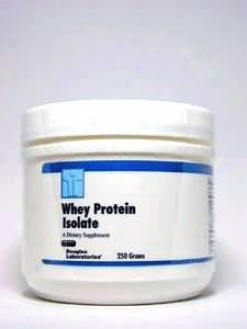 Douglas Lab's Whey Protein Separate 250 Gms