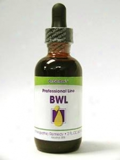 Dr. Garber's Bwl (constipation) ** 2 Oz