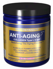 Dr. Venessa's Anti-aging 3 Collagen Mixed Bry 300g