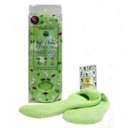 Earth Therapeutics Soft-oles Gel Slips 1pc