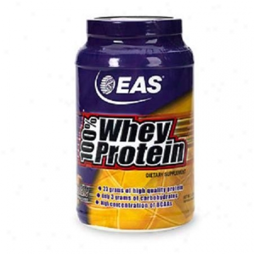 Eas 100% Whey Protein Chocolate 2lb