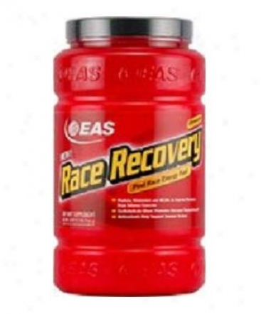 Eas Race Recovery Orange 20serv Powder 3.5lb