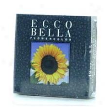 Ecco Bella's Flowercol0r Bronzing Powder Sunflower .38oz