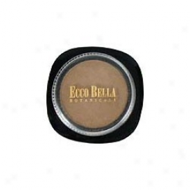 Ecco Bella's Flowercolor Eyeshadow Khaki .05oz