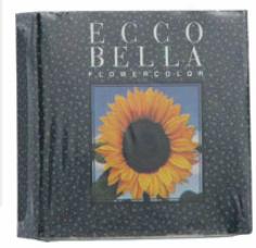 Ecco Bella's Flowercolor Shimmer Dust Galaxy .05oz