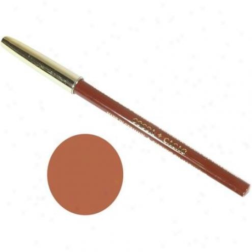 Ecco Bella's Soft Eyeliner Pencil Cocoa .05oz