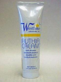 Ecological Formula's Authia Cream 2 Oz