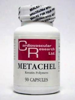 Ecological Formula's Metachel 200 Mg 90 Caps