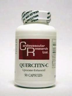 Ecological Formula's Quercetin-c 90 Caps