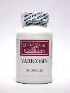 Ecological Formula's Varicosin 60 Caps