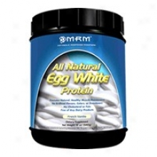 Egg White Protein Choc 12oz