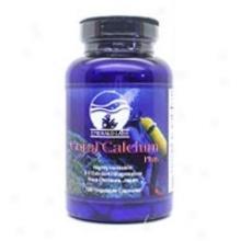 Emerald Labs Coral Calcium W/mag 120cap