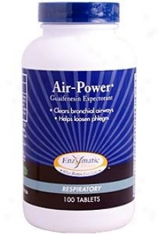 Enzymatic's Air-power 100tab