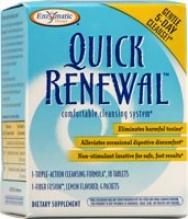 Enzymatic's Quick Renewalã¿â¿â¾ 5daysystem