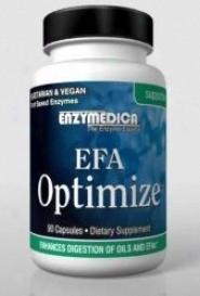 Enzymedica's Efa Optimize 30caps