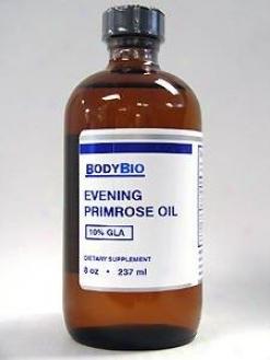Efening Primrose Oil 8 Oz
