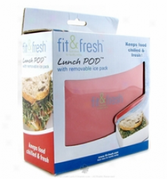 Fit & Fresh's Lunch Pod