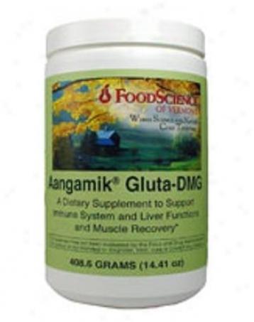 Foodscience's Aangamik Gluta Dmg Powder 408gm