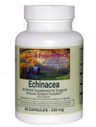 Foodscience's Echinacea 90caps