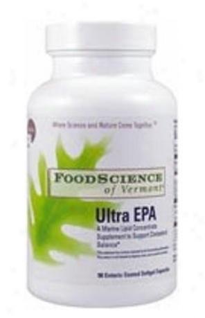 Foodscience'q Ultra Epa 90sg