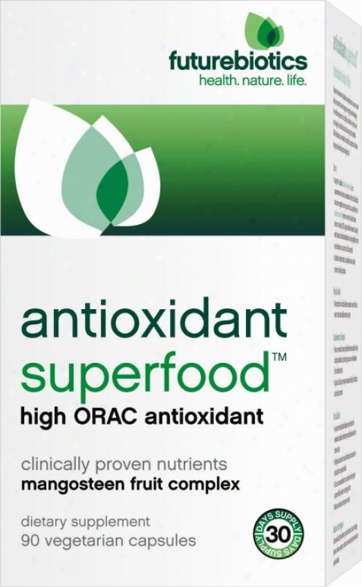 Futurebiotics Antioxidant Superfood 90caps