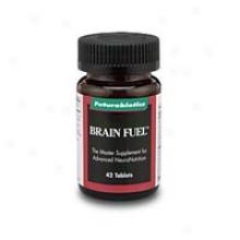 Futurebiotics Brain Fuel 42tabs