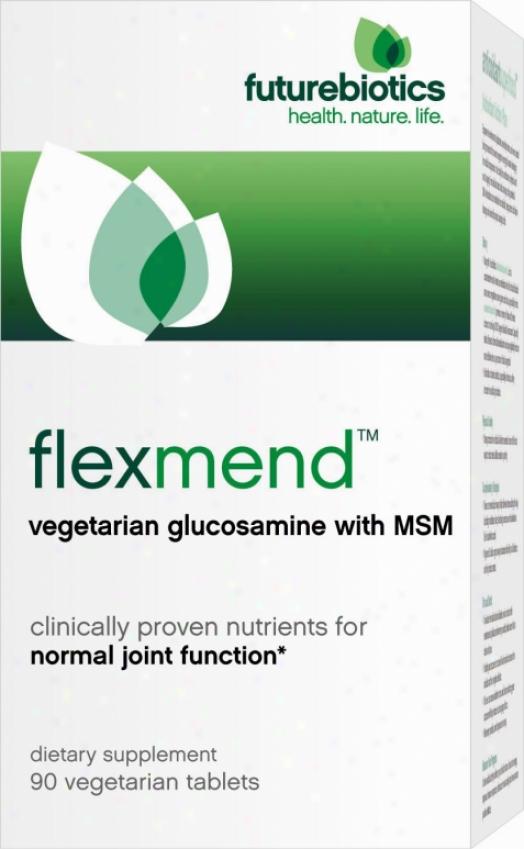 Futurebiotics Flexmend 90caps