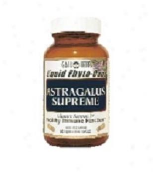 Gaia's Astragalus Supreme 60caps