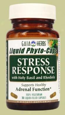 Gaia's Stress Response30caps