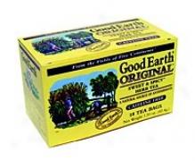 Good Earth's Tea For Caffeine Free 18bags