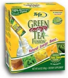 Green Tsa Energy 24 Packs